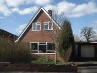 Detached Bungalow in Mortimer Close, Orleton...