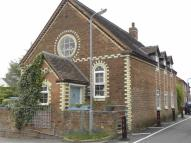 Detached property for sale in New Street, LUDLOW...