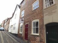 3 bed Terraced property in Upper Linney, Ludlow...