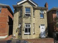 semi detached house in Green Road, Bournemouth