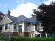 Detached house in Burnaby Road, Westbourne...