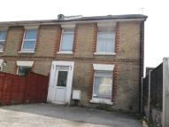 semi detached property in Holdenhurst Road...