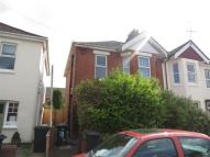 4 bed semi detached home to rent in Cyril Road