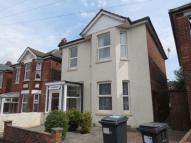 Detached home in Sedgley Road