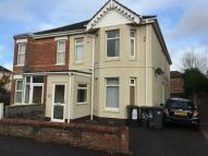 6 bedroom semi detached house in Talbot Road