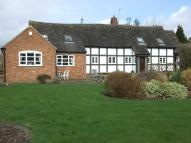 4 bed Detached home in Somerville Barn, Bayton...