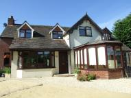 Mortimer Cottage Detached property for sale