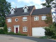5 bed Detached house in Yeldside Gardens...