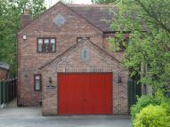 4 bed Detached property for sale in Wells Place...