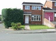 3 bed semi detached home for sale in Simon Evans Close...