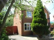 2 bedroom semi detached home for sale in Hartmann Close...