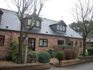 Mews to rent in Fishpool Road, Delamere...