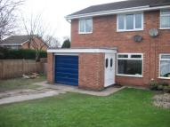 Francis Road semi detached house to rent