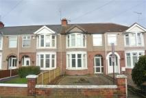3 bed Terraced house in Keresley Road, Keresley...