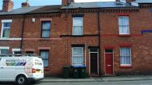 4 bed Terraced house to rent in Gordon Street, Earlsdon...