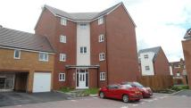 new Apartment to rent in Poppleton Close...