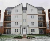 2 bedroom new Apartment to rent in Poppleton Close...
