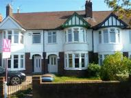 3 bed Terraced house in Green Lane, Finham...