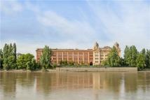 2 bed Flat for sale in William Hunt Mansions...