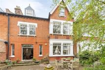 house for sale in Cedars Road, London, SW13