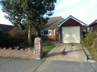 2 bedroom Bungalow in Millberg Road, Seaford...