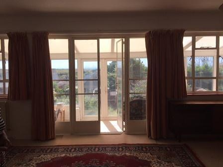 Sit Room/Sun Room