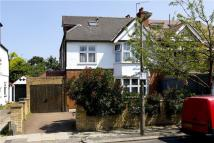 4 bed semi detached home to rent in Gerard Road, London, SW13