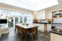 semi detached home in Temple Sheen Road...