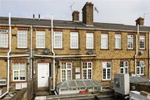 1 bed house in Colston Road, London...