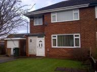 semi detached house to rent in Randle Meadow...