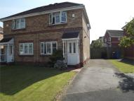semi detached home to rent in Monash Close, Kirkby...