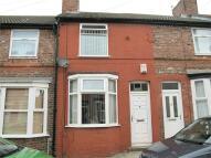 2 bedroom Terraced home in Somerton Street...