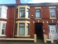 Terraced home in Duddingston Avenue...