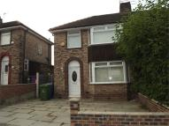 3 bedroom semi detached home to rent in Francis Way, LIVERPOOL...