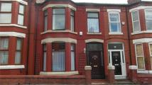 3 bed Terraced home to rent in 8 Cromer Road, Aigburth...