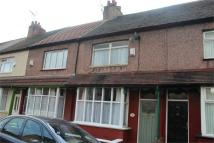 Terraced home for sale in Briardale Road, Allerton...