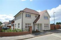 Detached home for sale in Thackmore Way, LIVERPOOL...