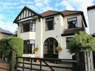 Mersey Road Detached property for sale