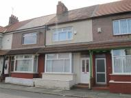 2 bed Terraced property in Briardale Road...