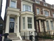 Studio flat in 17 Beech Street...