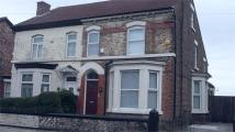 5 bed semi detached property in Hartington Road, Toxteth...
