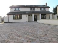 Detached property for sale in Roby Road, Huyton...