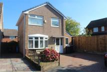 Detached home in Grassington Crescent...