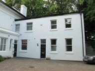 85 Green Lane semi detached property to rent