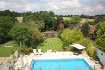 Detached home for sale in The Warren, Radlett...