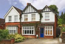 semi detached home in The Crosspath, Radlett...