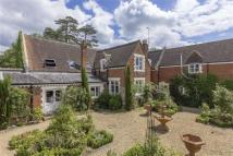 5 bed Detached house for sale in Watling Street, Elstree...