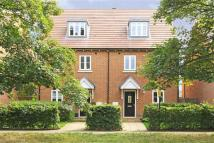 4 bed semi detached home for sale in Page Place, St Albans...