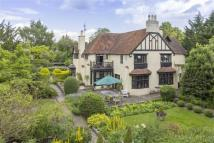 Detached home for sale in Old Mill Road...