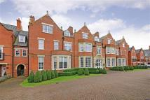3 bed Apartment in Boyes Crescent...